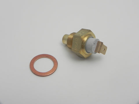 (New) 356 B/C Oil Temperature Sending Unit - 1959-65