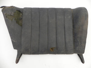 (Used) 911 Rear Seat Backrests 1974-77