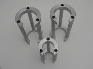 (New) Set of Cup Car Stands