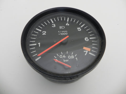 (Used) 911 Turbo Tachometer 1978-89