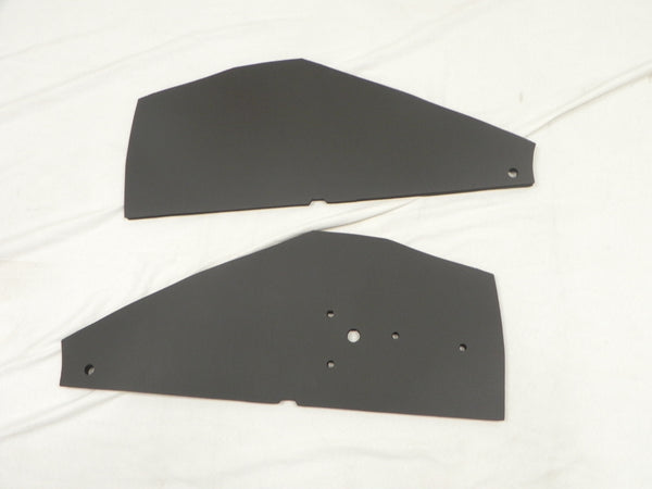 (New) 912 Pair of Side Sound Insulation Pads - 1965-69