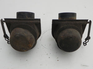 (Used) 914 Heater Control Boxes 1970-76