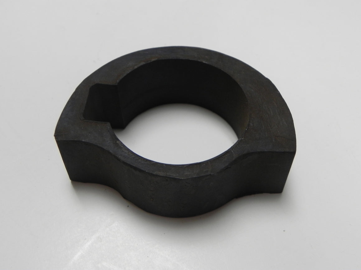 (Used) 356 Steering Shaft Rubber Mount