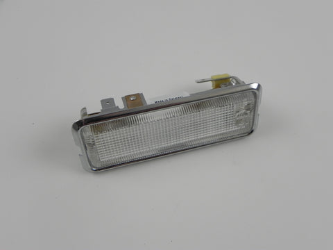 (New) 911/912 Chrome Bezel Interior Light - 1965-73