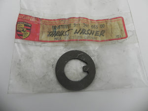(New) 911/912 Outer Bearing Washer for 16mm Wheel Spindle - 1965-73