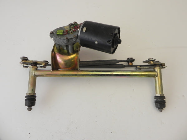 (Used) 911 Windshield Wiper Assembly w/ Motor - 1985-89