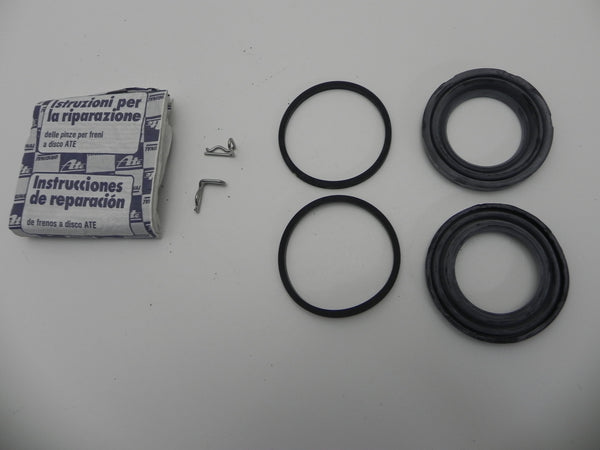 (New) 911S Front Brake Caliper Rebuild Kit - 1969-77