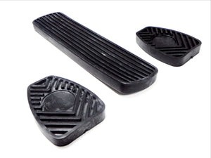 (New) 356 Pedal Pad Kit - 1950-65