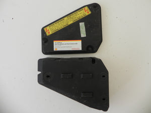 (Used) 911/993 Electrical Housing 1995-98