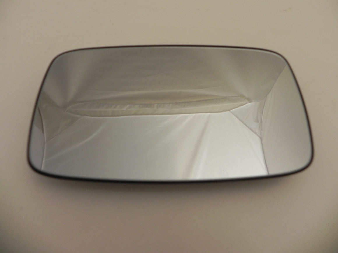 (New) 911/924/944/930/928 Replacement Mirror Glass - 1976-86