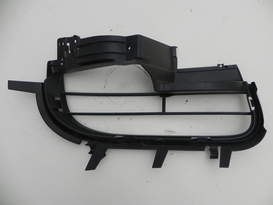 (Used) Boxster Front Grill Frame Left 2005-08
