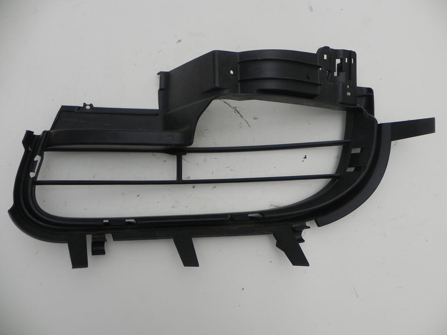 (Used) Boxster Front Grill Frame Right 2005-08