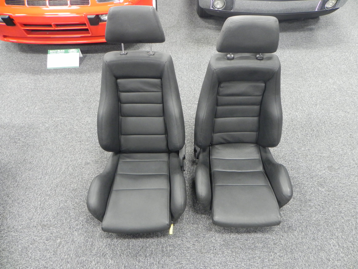 (Used) 914 Pair of Aftermarket Seats - 1970-76