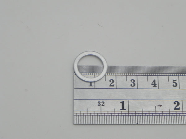 (New) 356/912 Banjo Bolt Washer 1950-69