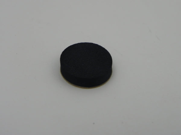 (New) 911/912 Rubber Base for Rear Lid - 1965-89