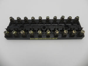(New) 911 fuse box 10 pole 1974-86