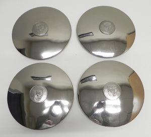 (Used) Original 356SC/911/912 Hub Cap Set 1964-69