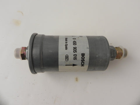 (New) Bosch 911 Fuel Filter 1973-77