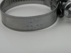 (New) 911/912/924/928/944 Hose Clamp 20-32mm - 1965-95