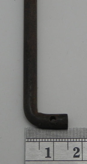 (NOS) 356 Engine Heater Rod - 1950-65