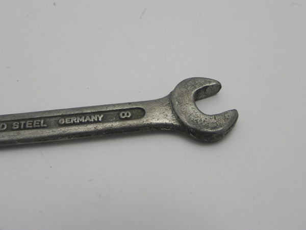 (Used) 8/9 Drop Forged Steel Wrench