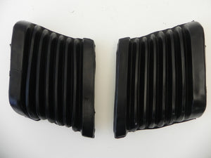 (Used) 911 Front Bumper Bellows 1974-89
