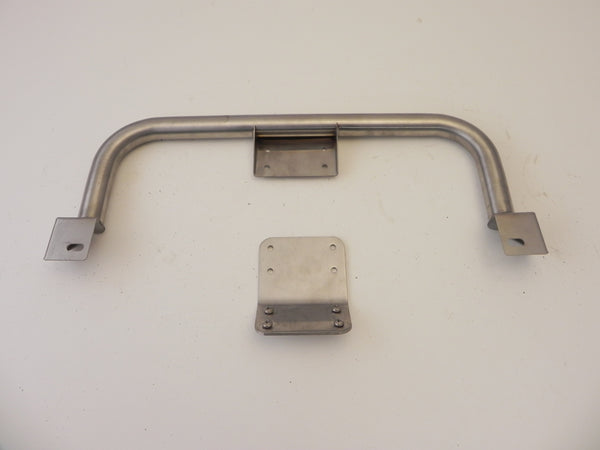 (New) 911/944 Power Seat Fire Extinguisher Mount - 1974+