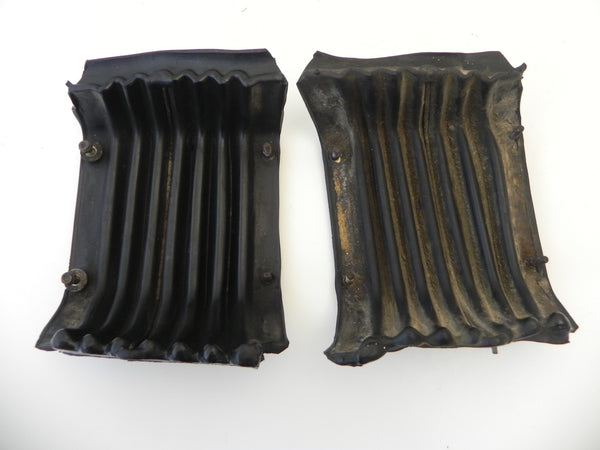 (Used) 911 Rear Bumper Bellows 1974-89