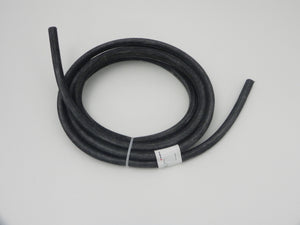 (New) 356/911/912 Cloth Braided 12mm Fuel/Oil Hose
