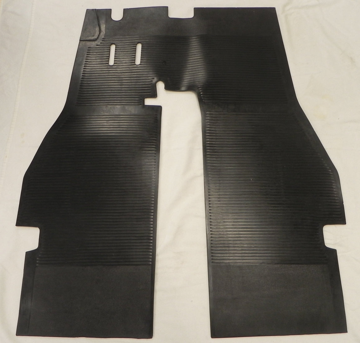(New) 356 Front Floor Mat 1956-61