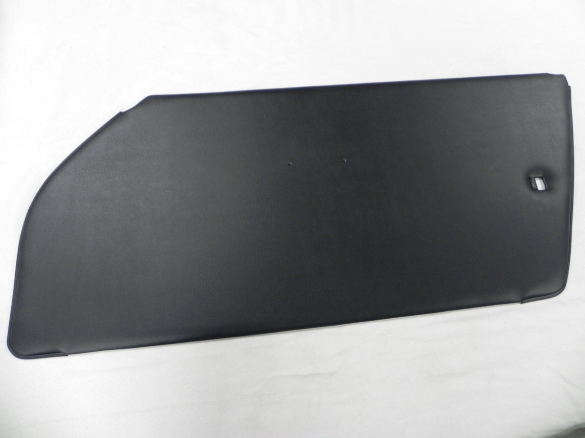 (New) 911 RS/RSR-Style Door Panel Set w/ Hardware Kit - 1965-94