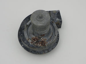(Used) 914 Heater Fan Blower - 1970-76