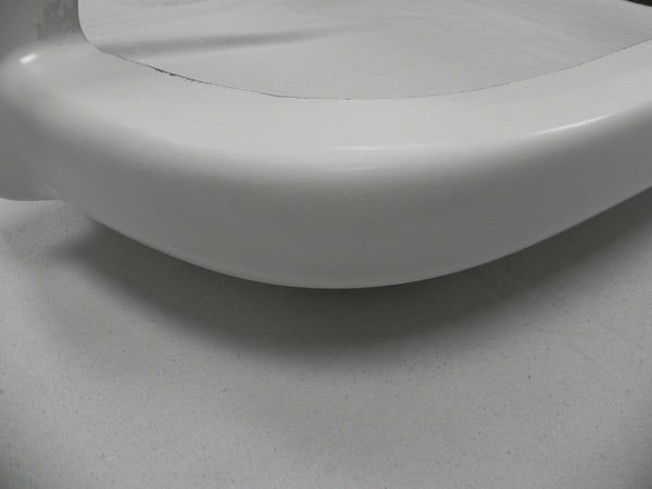(New) 911 RS Fiberglass Rear Bumper - 1973-74