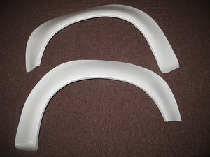 (New) 911 Pair of Front ST Wheel Arches - 1965-89