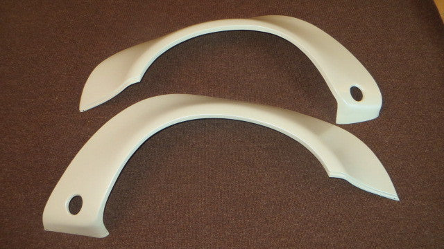 (New) 911 Pair of Rear ST Wheel Arches - 1965-89