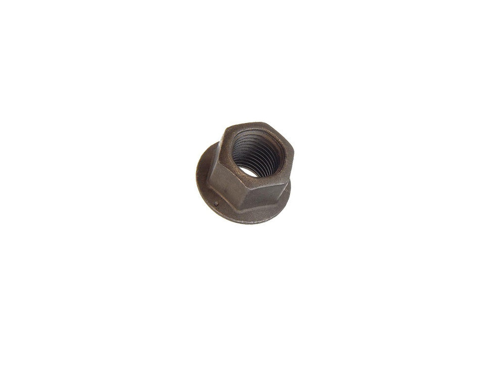 (New) Steel Lug Nut - 1950-86