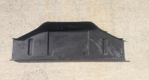 (New) 356 A Front Battery Compartment Wall - 1956-59