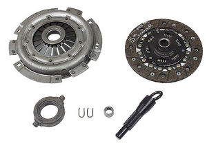 (New) 356 Pre A & A Spring Disc Clutch Kit 1950-59