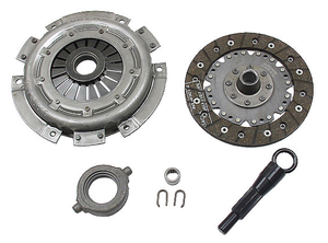 (New) 356 Pre A & A Rigid Disc Clutch Kit 1950-59