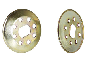(New) 911 Outer Pulley Half - 1965-73