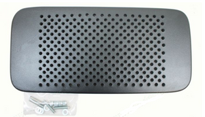 (New) Early 911/912 24.5cm Speaker Grille - 1965-67