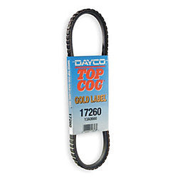 DAYCO 15380 Auto V-Belt Industry Number