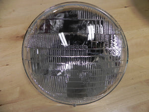 (New) 356 6 Volt Sealed Beam Headlight - 1950-65