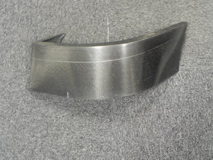 (New) Right Carbon Inner Wheel Well (Front)