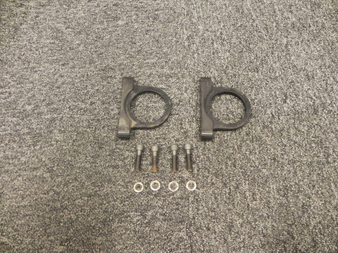 (New) Right Side Air Jack Brackets