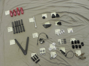 Fabcar: Miscellaneous Parts