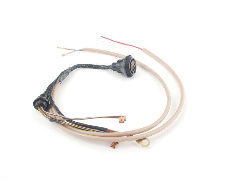New  911  912  930 Rear Taillight Wiring Harness