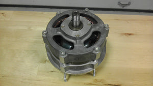 (New) 911 Bosch Type 27 Alternator - 95 Amp Output - 1965-77