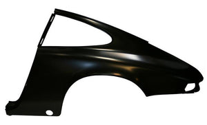 (New) 911 Left Hand Quarter Panel - 1969-73
