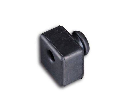 (New) 924S Bottom Rubber Mount for Radiator - 1986-88